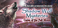 Shadow Wolf Mysteries: Der Fluch des Vollmonds Sammleredition