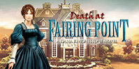 Death at Fairing Point: Ein Dana Knightstone-Roman