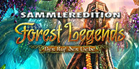 Forest Legends: Der Ruf der Liebe Sammleredition
