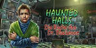 Haunted Halls: Die Rache des Dr. Blackmore