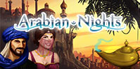 Veras Arabian Nights