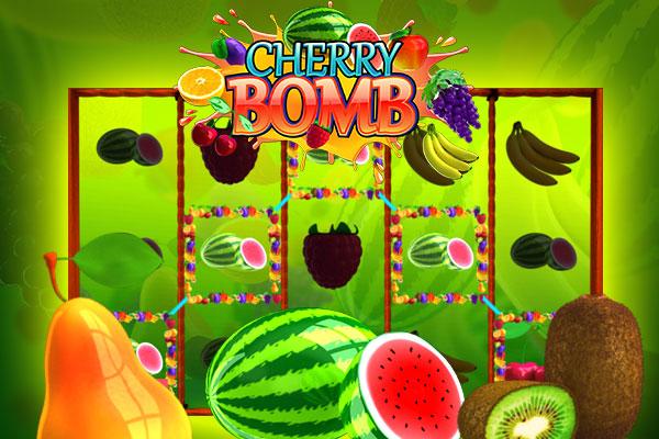 Veras Cherry Bomb