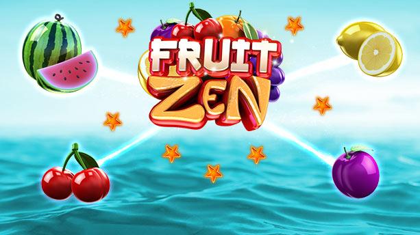 Veras Fruit Zen