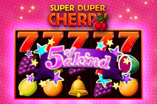 Veras Super Duper Cherry