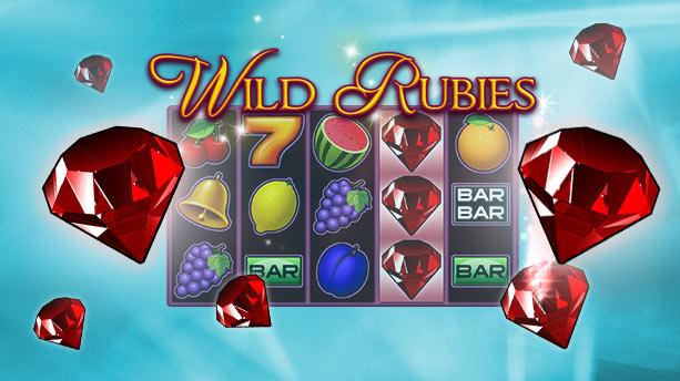 Veras Wild Rubies