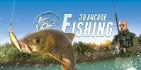 3D Arcade Fishing