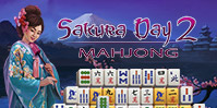 Sakura Day Mahjong 2
