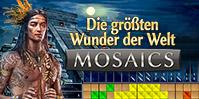 Die größten Wunder der Welt - Mosaics