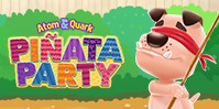 Atom & Quark: Pinata Party