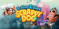 Atom & Quark: Scrappy Dog