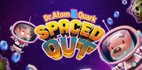 Atom & Quark: Spaced Out