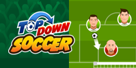 Top-Down Soccer