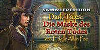 Dark Tales: Die Maske des Roten Todes von Edgar Allan Poe Sammleredition