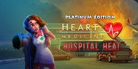 Heart's Medicine: Hospital Heat Platinum Edition
