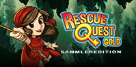 Rescue Quest Gold Sammleredition
