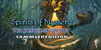 Spirits of Mystery: Der dunkle Minotaurus Sammleredition