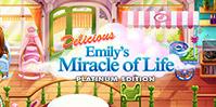 Delicious: Emily und das Wunder des Lebens Platinum Edition