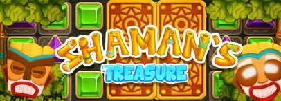 Shamans Treasure
