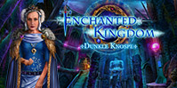 Enchanted Kingdom: Dunkle Knospe