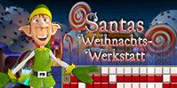 Santas Weihnachtswerkstatt