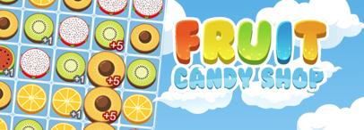 Fruit Candy Shop