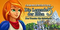 Die Legende der Elfen 5: Das Turnier des Schicksals Sammleredition