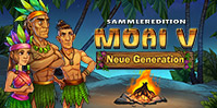 Moai 5: Neue Generation Sammleredition