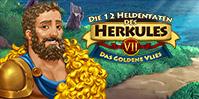 Die 12 Heldentaten des Herkules 7: Das Goldene Vlies