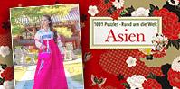 1001 Puzzles - Rund um die Welt: Asien