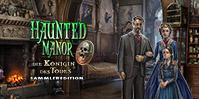 Haunted Manor: Die Königin des Todes Sammleredition