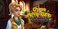 Chase for Adventure 3: Die Unterwelt Sammleredition
