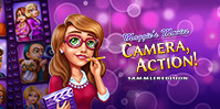 Maggie's Movies: Camera, Action! Sammleredition