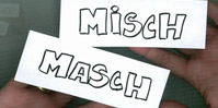 Misch-Masch