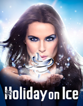 Tickets und Karten für Holiday on Ice
