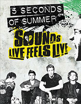Tickets und Karten für 5 Seconds Of Summer: Sounds Live Feels Live