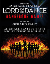 Tickets und Karten für Lord of the Dance
