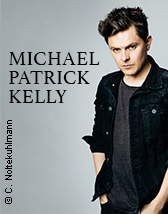 Tickets Michael Patrick Kelly
