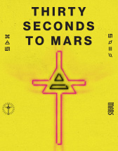 Tickets und Karten für Thirty Seconds To Mars
